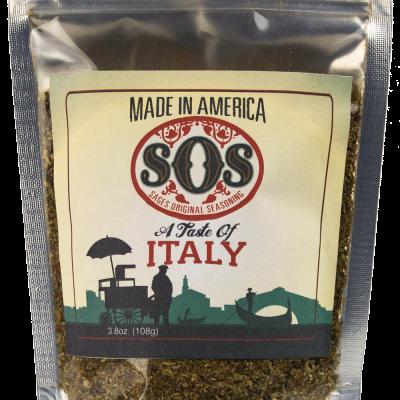 A-Taste-of-Italy